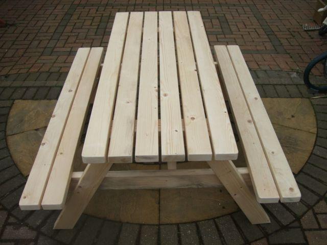 10x 6 Seat Pub Garden Tables Wholesale Picnic Benches